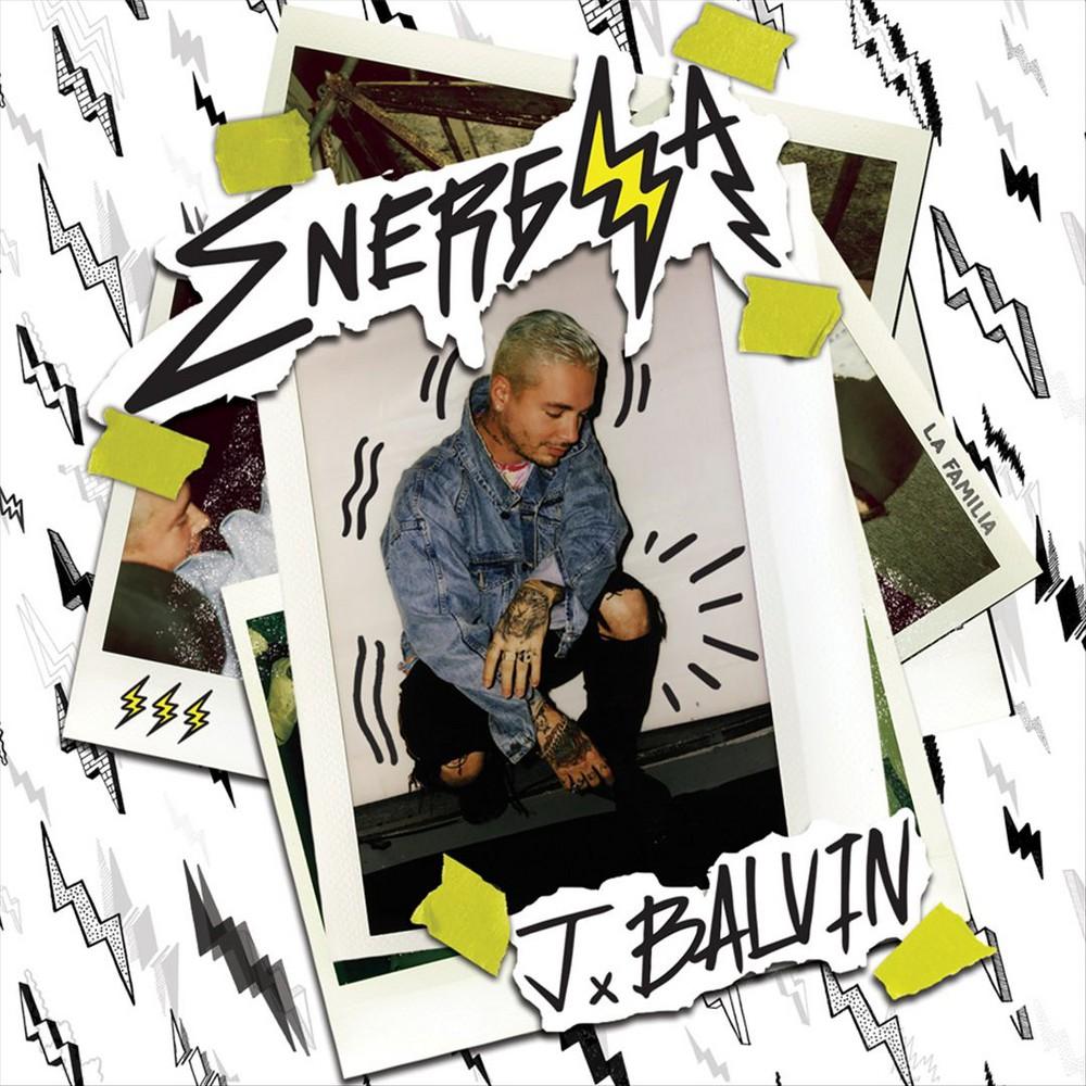 J Balvin - Energia, Pop Music