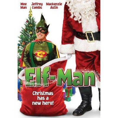 Elf-Man (DVD)(2012)