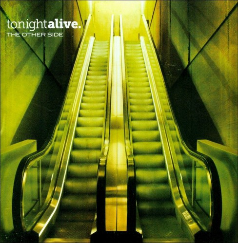 Tonight alive - Other side (CD) - image 1 of 1