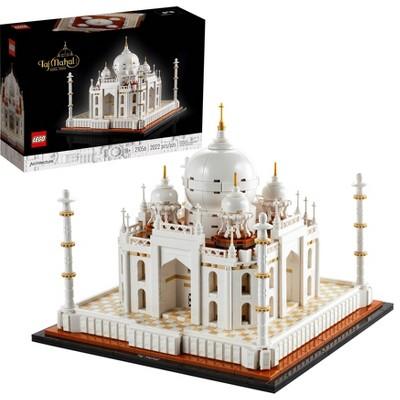 LEGO Architecture Taj Mahal 21056