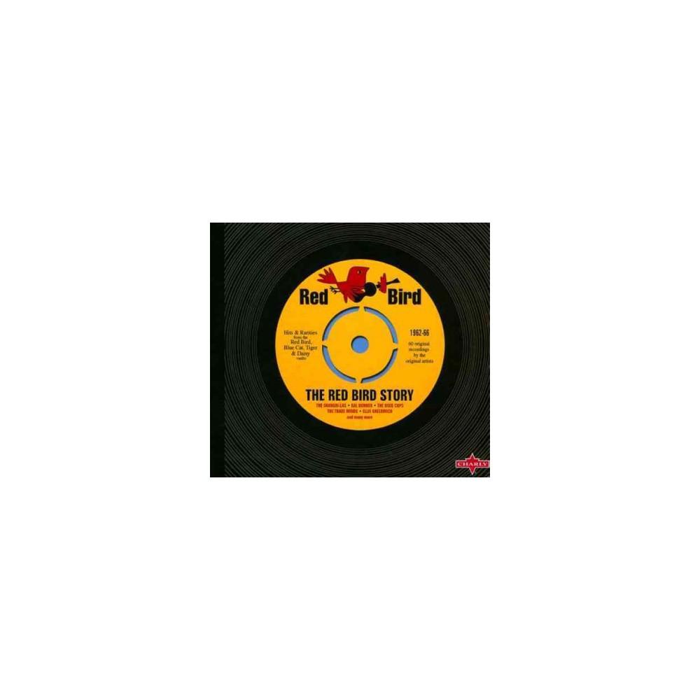 Various - Red Bird Story Vol 1 (Vinyl)
