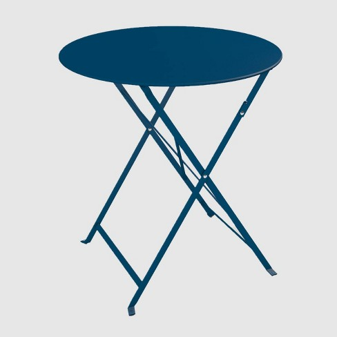 Caf Indoor/Outdoor Round Table - Jamesdar - image 1 of 4