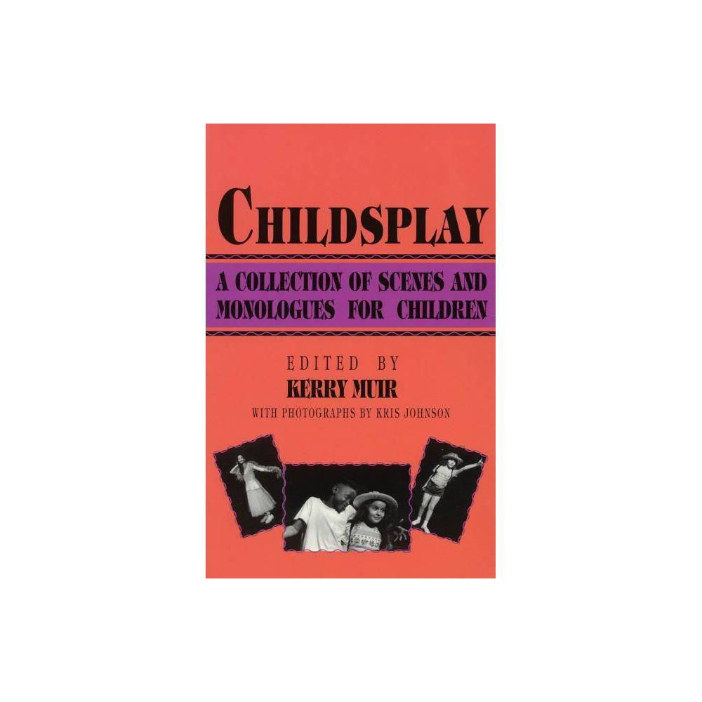 Childsplay Limelight By Kerry Muir Paperback