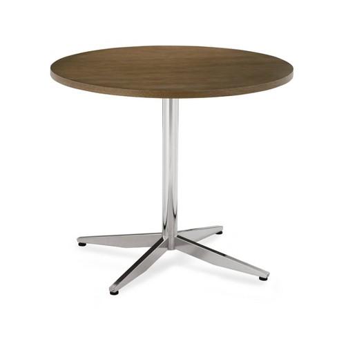 """Louisiana 35"""" Dining Table Walnut - Poly & Bark - image 1 of 4"""
