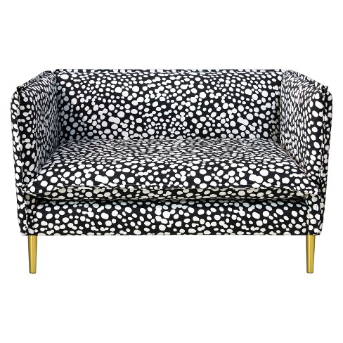 French Seam Settee - Oh Joy - image 1 of 8
