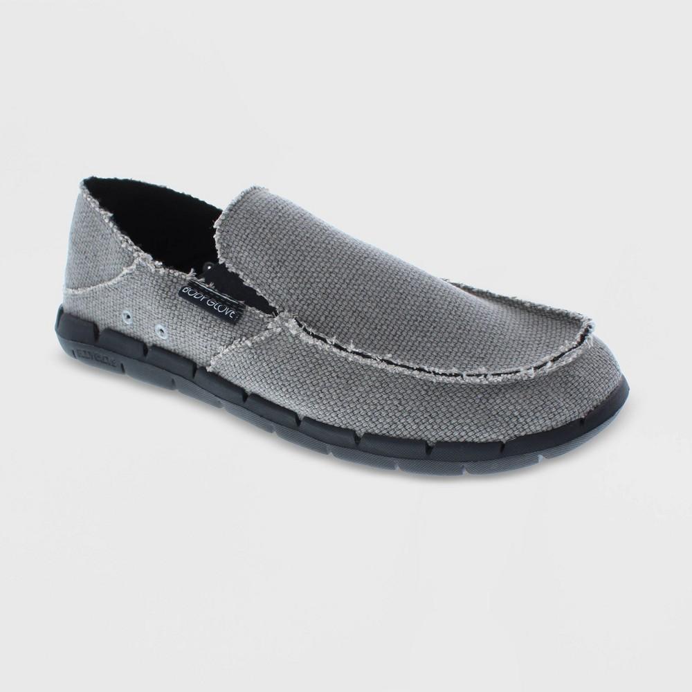Men's Body Glove Islander Slip On Sandals - Gray 10