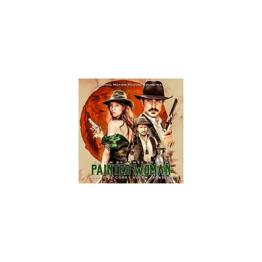 Corey Allen Jackson - Painted Woman (Ost) (Vinyl)