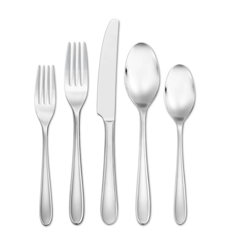 Hampton Forge 20pc Stainless Steel Dory Silverware Set - image 1 of 2