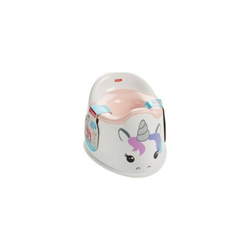 Fisher-Price Unicorn Potty Chair - image 1 of 4