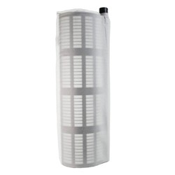 "Unicel FG-1248 Pentair Purex Replacement 25.38"" x 10.75"" 48 Sq Ft DE Filter Grid"