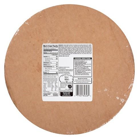 Tombstone Original Deluxe Pizza 226oz Target