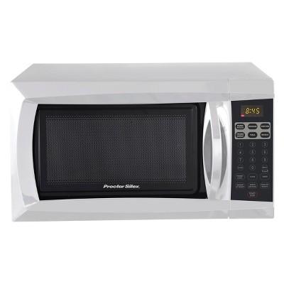 Procter Silex 0.6 cu ft 700 Watt Microwave