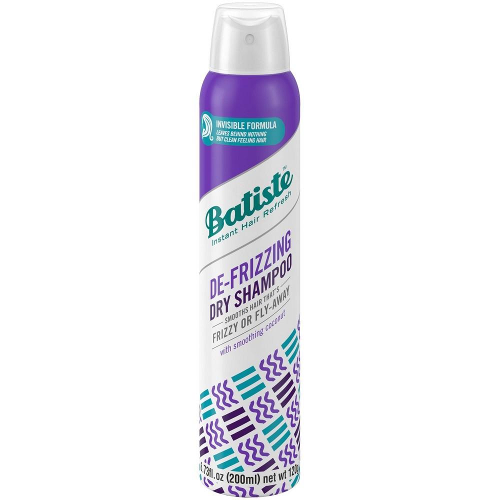 Image of Batiste De-Frizzing Dry Shampoo - 6.73 fl oz