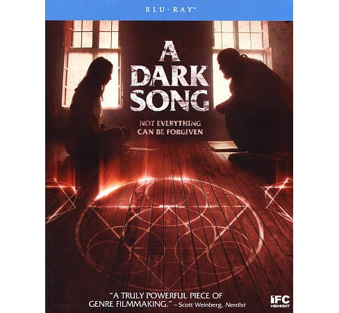 Dark Song (Blu-ray) - image 1 of 1
