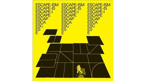 Escape-ism - Introduction To Escapeism (Vinyl) - image 1 of 1