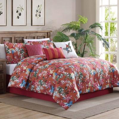 Fiesta Comforter Set - Riverbrook Home