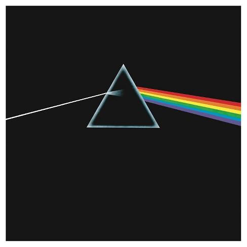 Pink Floyd Vinyl - The Dark Side of the Moon - image 1 of 1