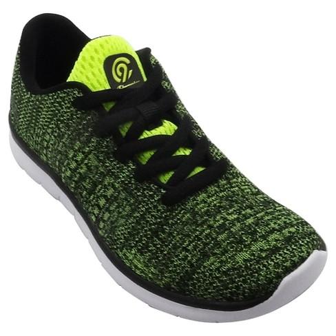 0b0fa5addafdd Focus 3 Performance Athletic Shoes - C9 Champion® Black Neon   Target