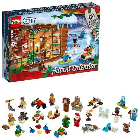 LEGO City Advent Calendar 60235 - image 1 of 4