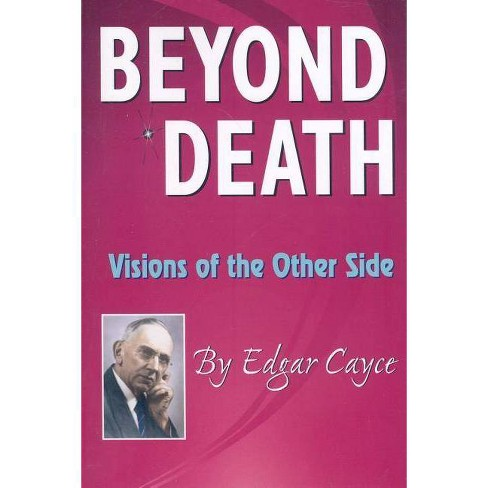 Beyond Death - by  Edgar Cayce (Paperback) - image 1 of 1