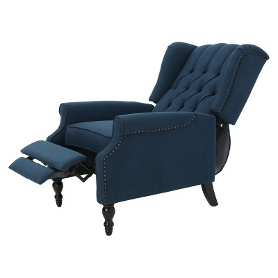 Walter Recliner Club Chair - Christopher Knight Home : Target