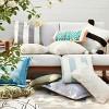 Textured Stripe Throw Pillow - Opalhouse™ - image 4 of 4