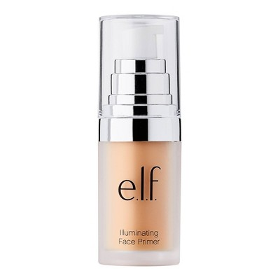 e.l.f. Illuminating Face Primer - 0.47 fl oz