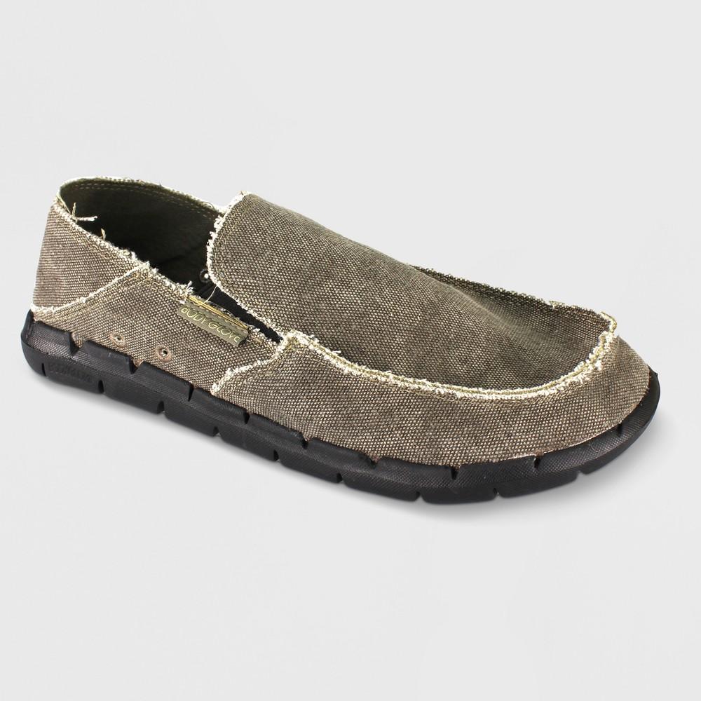 Men's Body Glove Boardwalker Water shoes - Brown 12