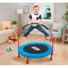 Little Tikes Easy Store 3' Trampoline - image 2 of 4