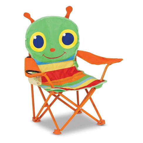Melissa & Doug Sunny Patch Chair - image 1 of 4