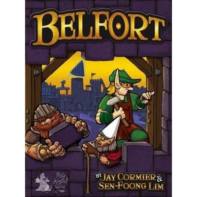 Belfort Board Game