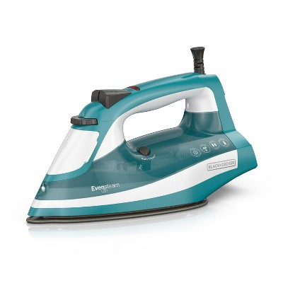 BLACK+DECKER™ Xpress Steam Pivoting Cord Iron