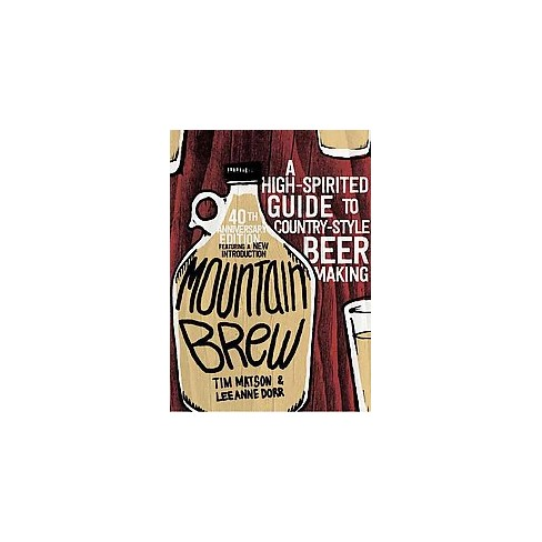 Mountain Brew A High Spirited Guide To Target