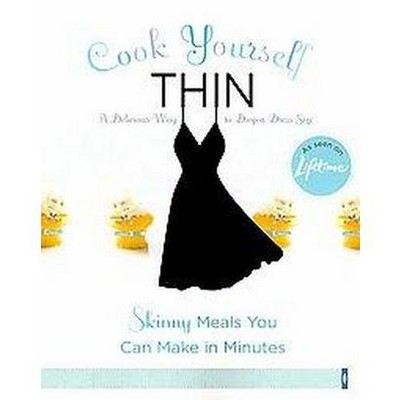 Cook Yourself Thin (Paperback) by Television Lifetime
