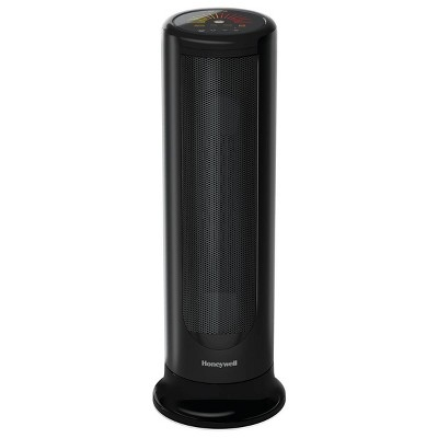 Honeywell ComfortTemp 4 DX Ceramic Tower Heater HCE645B