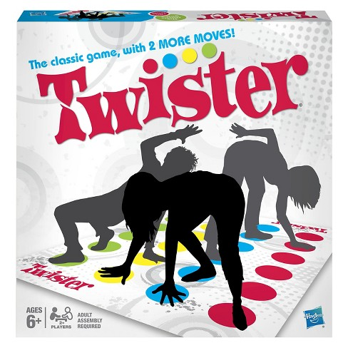 Twister Game - image 1 of 4