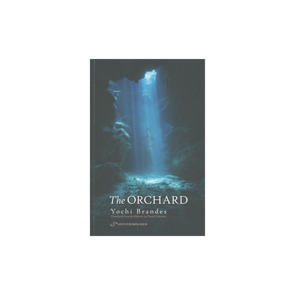 Orchard - by Yochi Brandes (Paperback)