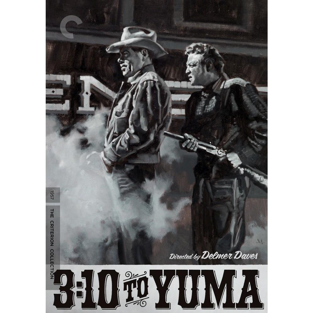 3:10 To Yuma (Dvd), Movies