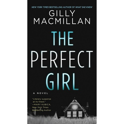 Image result for the perfect girl by gilly macmillan