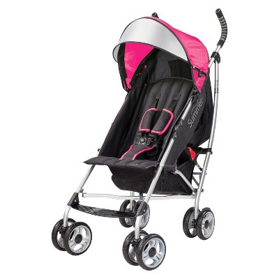 Summer Infant® 3D lite™ Convenience Stroller - Pink