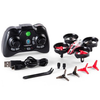 Air Hogs DR1 Micro Race Drone for Kids with Flight Assist Technology