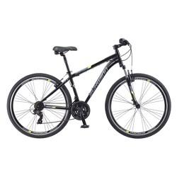 "Schwinn Men's Trailway 28"" Hybrid Bike"