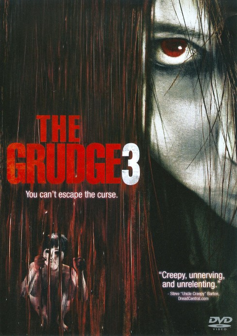 The Grudge 3 (dvd_video) - image 1 of 1