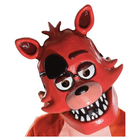 Kids' Five Nights at Freddy's Foxy Mask