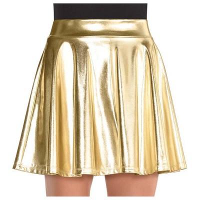 Adult Flare Skirt Halloween Costume