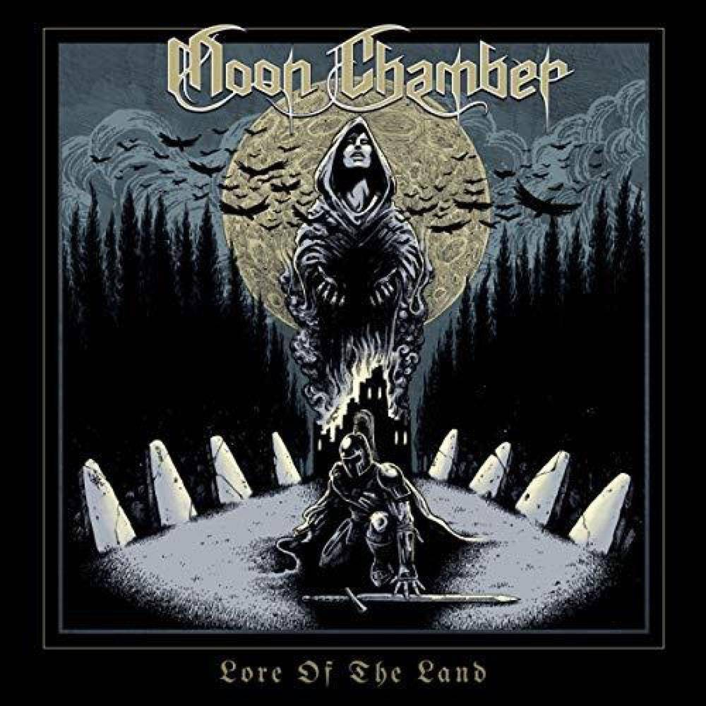 Moon Chamber Lore Of The Land Cd