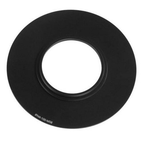 IRIX Edge 100 Adapter Ring for IFH-100, 58mm - image 1 of 2