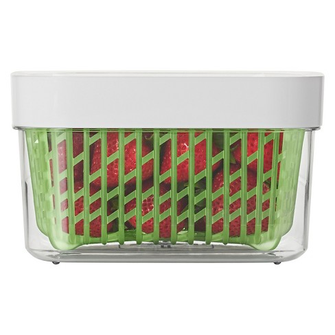 OXO 1.6 Qt Greensaver Produce Keeper - image 1 of 4