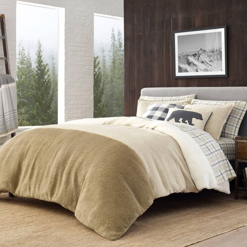 Eddie Bauer Range Finder Duvet Cover Set - image 1 of 4
