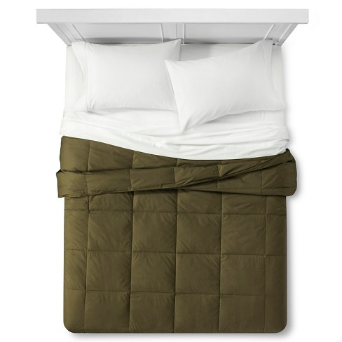 Down Alternative Bafflebox Comforter - VCNY - image 1 of 2